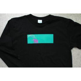 ブラックアフリカンT-shirt